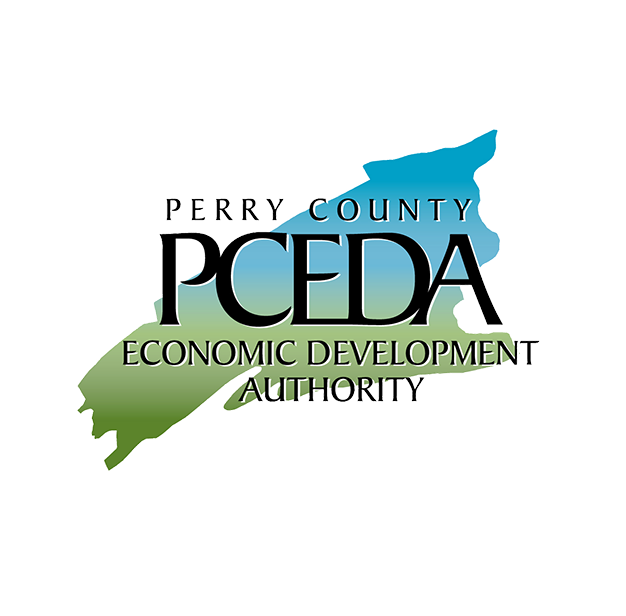 Perry County, EDA Logo